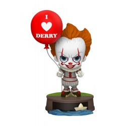 Ça : Chapitre 2 figurine Cosbaby Pennywise with Balloon 11 cm