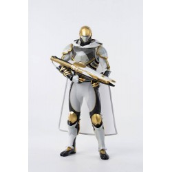 Destiny 2 figurine 1/6 Hunter Sovereign Calus's Selected Shader 30 cm