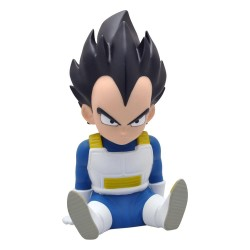 Dragon Ball tirelire Chibi PVC Vegeta 15 cm