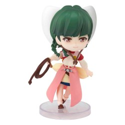 Back Arrow figurine Figuarts mini Atlee Ariel 9 cm