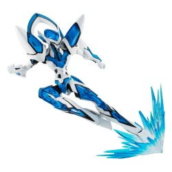 Back Arrow figurine Robot Spirits (Side BH) Brigheight:Muga 16 cm