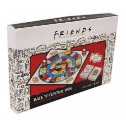 Friends jeu de plateau Trivia Race To Central Perk *ANGLAIS*