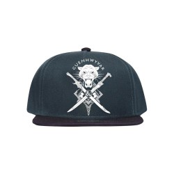 Dungeon & Dragons casquette Snapback Drizzt