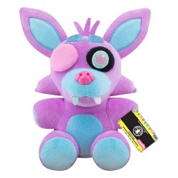 Five Nights at Freddy's Spring Colorway peluche Foxy 15 cm