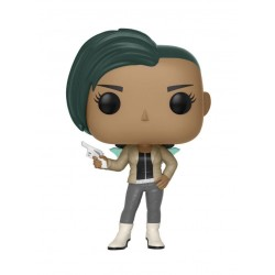 Saga POP! Comics Vinyl figurine Alana with Gun 9 cm