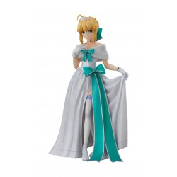 Fate/Grand Order statuette PVC 1/7 Saber/Altria Pendragon : Heroic Spirit Formal Dress Ver. 23 cm