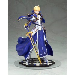 Fate/Grand Order statuette PVC 1/8 Saber/Arthur Pendragon Prototype Limited Distribution 24 cm
