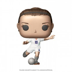 USWNT POP! Sports Vinyl figurine Carli Lloyd 9 cm