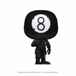 Fortnite POP! Games Vinyl figurine 8-Ball 9 cm