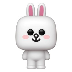 Line Friends Figurine POP! Animation Vinyl Cony 9 cm