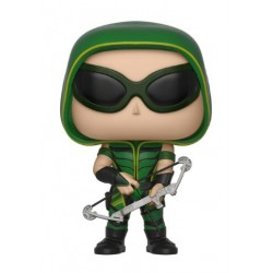 Smallville figurine POP! TV Vinyl Green Arrow 9 cm