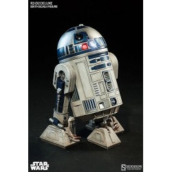 Star Wars figurine 1/6 R2-D2 17 cm