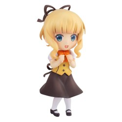 Is the Order a Rabbit Bloom statuette PVC Syaro 6 cm
