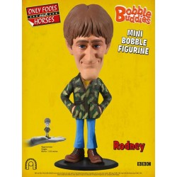 Only Fools and Horses Bobble Head Rodney Trotter 8 cm