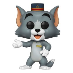 Tom & Jerry Figurine POP! Movies Vinyl POP1 9 cm