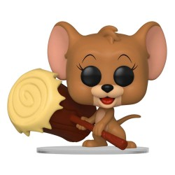 Tom & Jerry Figurine POP! Movies Vinyl POP2 9 cm