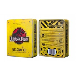 Jurassic Park Welcome Kit Standard Edition