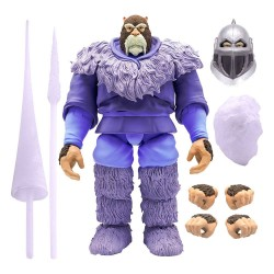 Thundercats Wave 4 figurine Ultimates Snowman of Hook Mountain 18 cm
