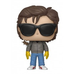 Stranger Things POP! Movies Vinyl figurine Steve with Sunglasses 9 cm