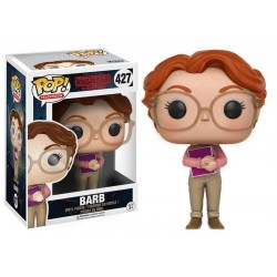 Stranger Things POP! TV Vinyl Figurine Barb 9 cm