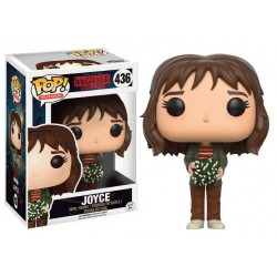 Stranger Things POP! TV Vinyl Figurine Joyce 9 cm