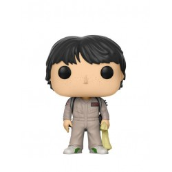 Stranger Things POP! TV Vinyl Figurine Mike Ghostbuster 9 cm