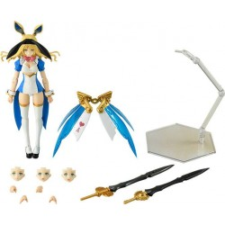 Guilty Princess figurine PLAMAX GP-02 Guilty Princess Maidroid Alice 16 cm