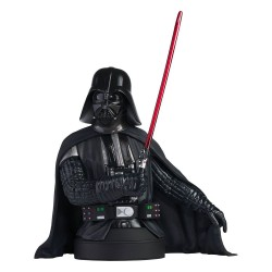 Star Wars Episode IV buste 1/6 Darth Vader 15 cm