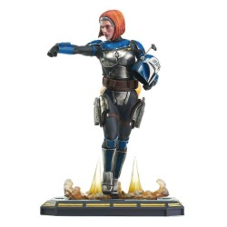 Star Wars The Clone Wars statuette Premier Collection 1/7 Bo Katan 28 cm