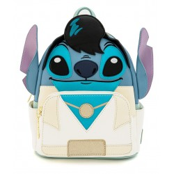 Disney by Loungefly sac à dos Elvis Stitch Cosplay