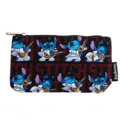 Disney by Loungefly sac cosmétique Stitch Elvis