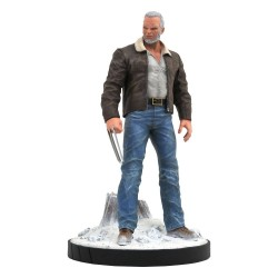 Marvel Comic Premier Collection statuette Old Man Logan 23 cm