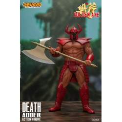 Golden Axe figurine 1/12 Death Adder 26 cm