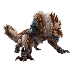 Monster Hunter World Iceborne figurine S.H. MonsterArts Zinogre 29 cm