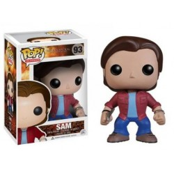 Supernatural POP! Vinyl figurine Sam 10 cm