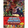 He-Man and the Masters of the Universe livre A Character Guide and World Compendium *ANGLAIS*