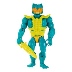 Masters of the Universe Origins 2021 figurine Mer-Man 14 cm