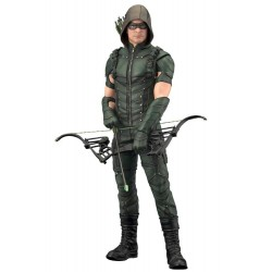 Arrow statuette PVC ARTFX+ 1/10 Green Arrow 18 cm