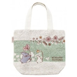 Mon voisin Totoro sac shopping Botanical Garden