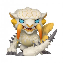 Monster Hunter Pop! Animation Vinyl figurine Frostfang 9 cm