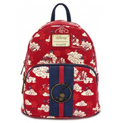 Disney by Loungefly sac à dos Mulan Mushu Cloud