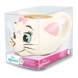 Disney Animals mug 3D Aristocats Marie