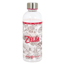 The Legend of Zelda Bouteille Hydro Logo
