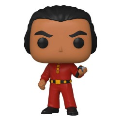 Star Trek: The Original Series POP! TV Vinyl Figurine Khan 9 cm