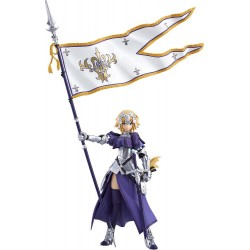 Fate/Grand Order figurine Figma Ruler/Jeanne d'Arc 15 cm
