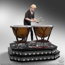 Queen statuette Rock Iconz Roger Taylor Limited Edition 25 cm