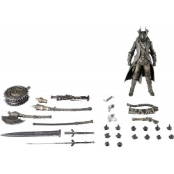 Bloodborne: The Old Hunters figurine Figma Hunter: The Old Hunters Edition 15 cm