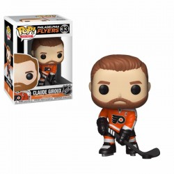 NHL POP! Hockey Vinyl Figurine Claude Giroux (Flyers) 9 cm