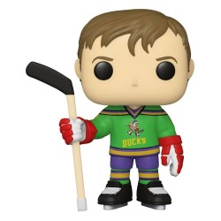 Mighty Ducks POP! Disney Vinyl figurine Adam Banks 9 cm