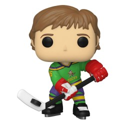 Mighty Ducks POP! Disney Vinyl figurine Charlie Conway 9 cm